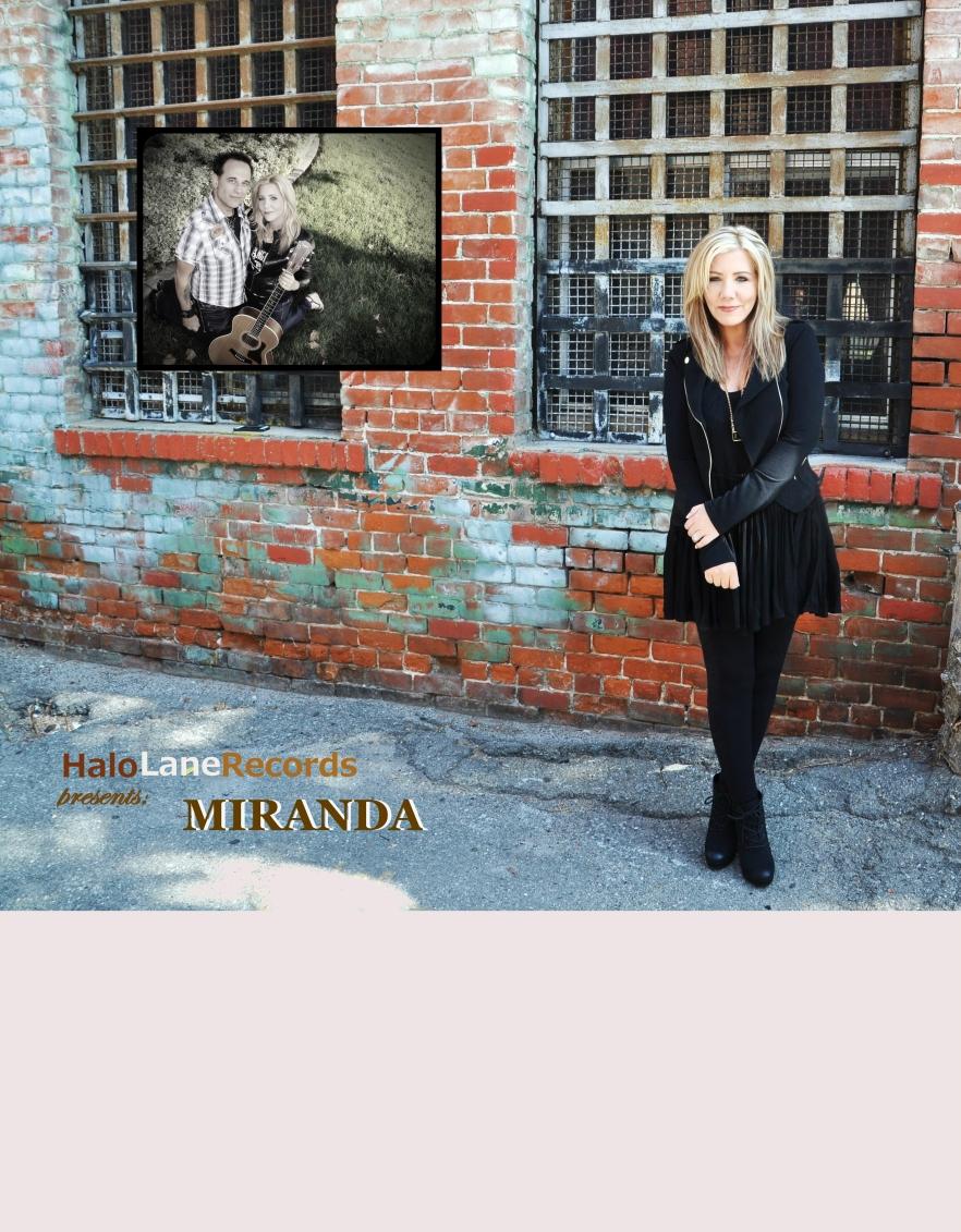 Photo shoot Miranda poster FLAT gray border jpeg
